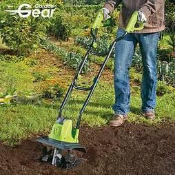 Garden Gear 1050W Electric Tiller