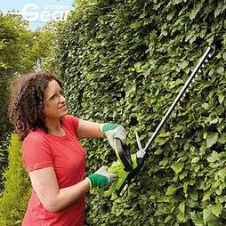 Garden Gear 20V Cordless Lithium-ion Hedge Trimmer