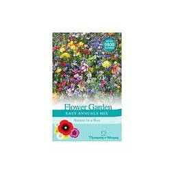 Flower Garden 'Easy Annuals Mixed'