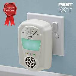 Pest XT 4-in-1 Indoor Ultrasonic Repeller
