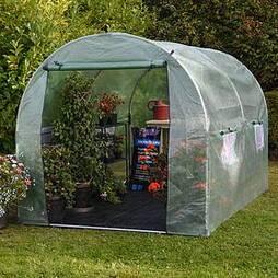 Garden Grow 3m x 2m Polytunnel