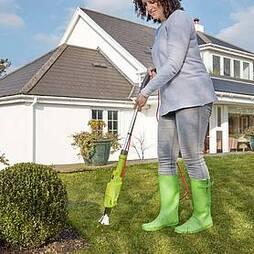 Garden Gear Weed Burner