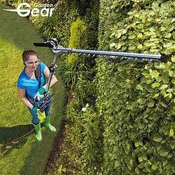 Garden Gear 900W Extendable Hedge Trimmer