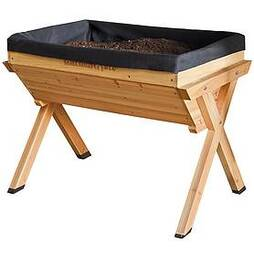 Replacement Liner for Raised Wooden Planter ? Large
