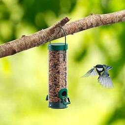 SUPA Wild Bird Seed Feeder