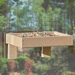 Woodlook Window Tray