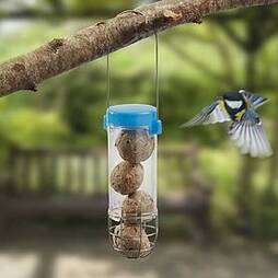 Get Set Go Suet Ball Feeder
