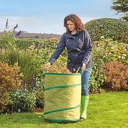 Garden Gear Premium Pop-Up Garden Bag