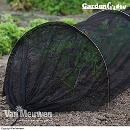 Garden Grow Greenhouse tunnel (Net) 3x45x45cm