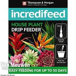IncrediFeed Houseplant Drip Feeder