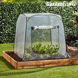 Garden Grow Pop-Up Cloche