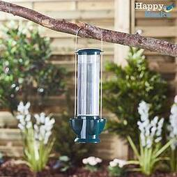 Happy Beaks Hanging Water Feeder