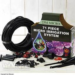 Watering Irrigation Kit